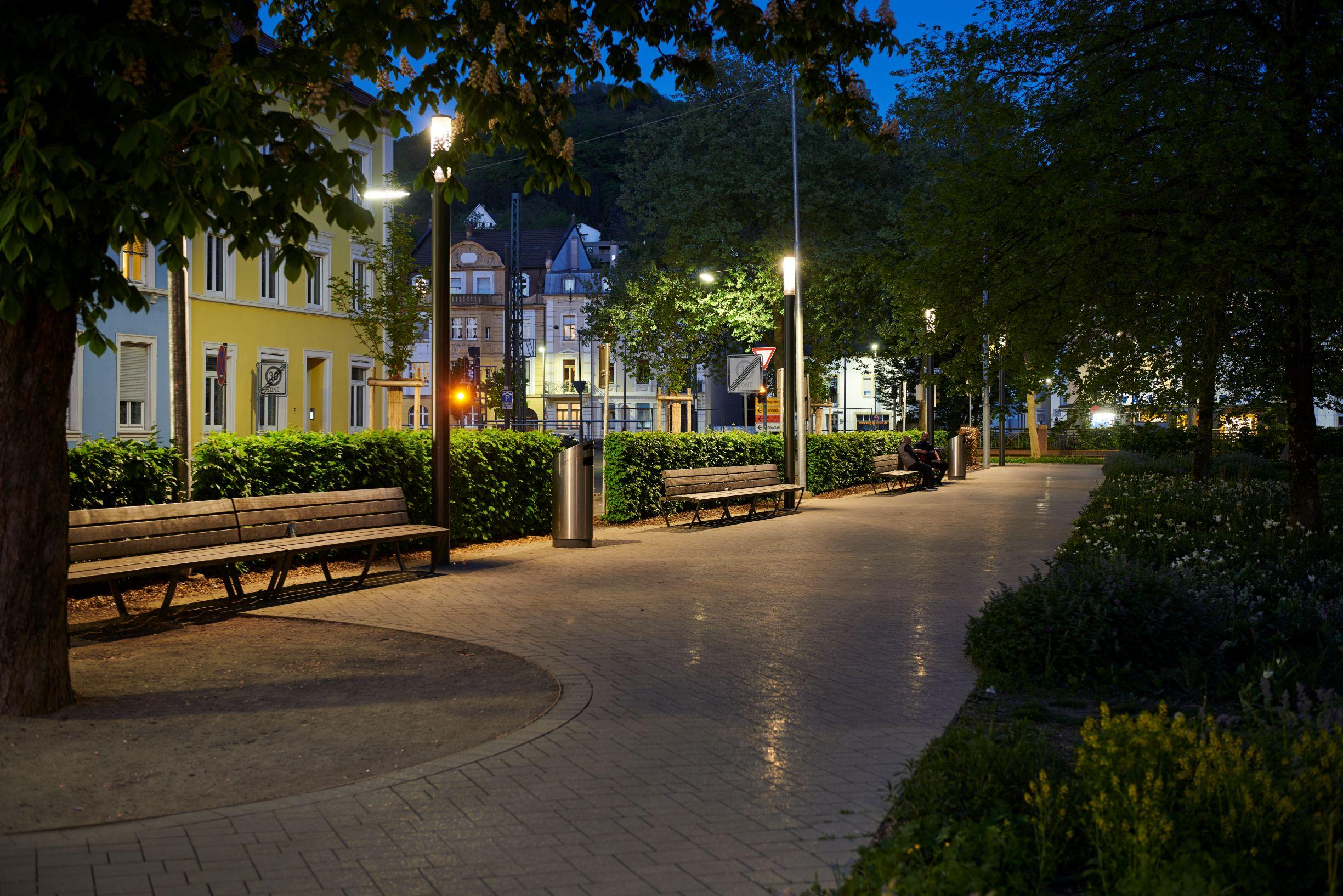 Place_Lörrach_Germany_ProjectOne_Schreder