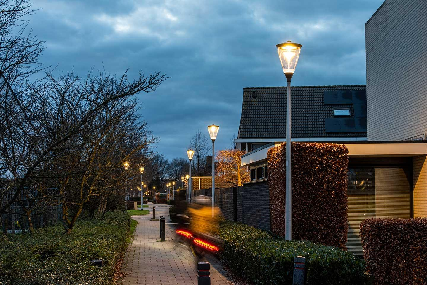 The modularity of the FLEXIA will enable the city of Tilburg to roll out the same platform across the city